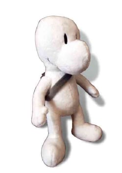 Fone Bone Plush Doll (Soft Toy)