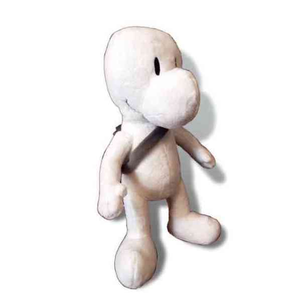 Fone Bone Plush Doll (Soft Toy) 8200171
