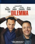 The Dilemma (Blu-ray Disc)