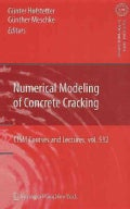 Numerical Modeling of Concrete Cracking (Hardcover)
