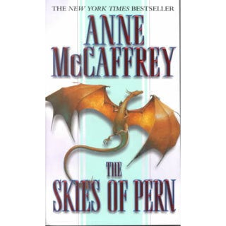The Skies of Pern (Paperback)