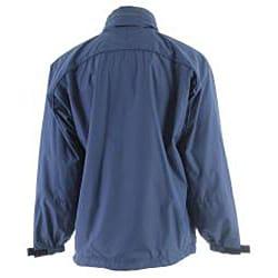 Stormtech Men's 'Fleet' Blue Ripstop Rainshell Jacket