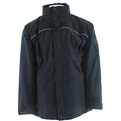 Stormtech Men's 'Vortex System' Black Jacket
