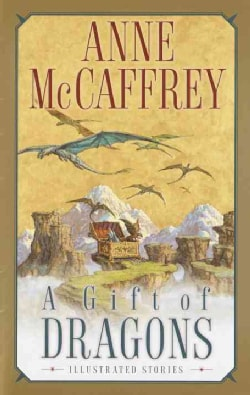 A Gift of Dragons (Hardcover)