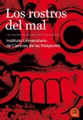 Los rostros del mal / The Evil Faces (Paperback)