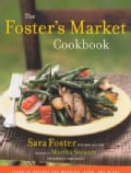 The Foster's Market Cookbook (Hardcover)
