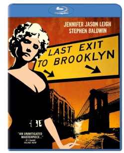 Last Exit To Brooklyn (Blu-ray Disc)