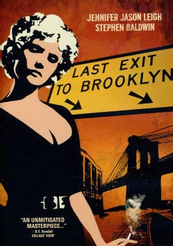 Last Exit To Brooklyn (DVD)