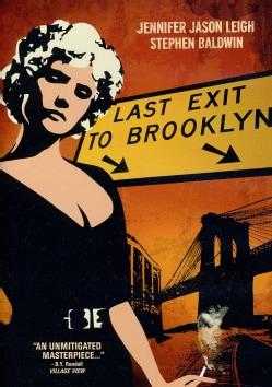 Last Exit To Brooklyn (DVD)