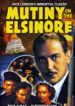 Mutiny On The Elsinore (DVD)