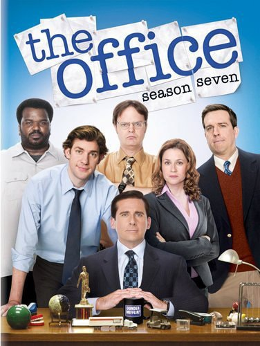 The Office: Season Seven (DVD)