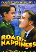 Road to Happiness (DVD)