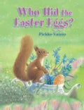 Who Hid the Easter Eggs? (Paperback)
