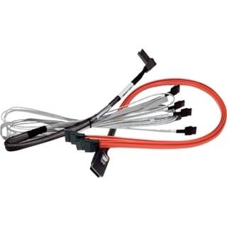 LSI Logic SAS to SATA Cable Adapter