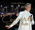 Andrea Bocelli - Concerto: One Night in Central Park