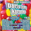 Various - Party Tyme Karaoke: Kids Songs 2