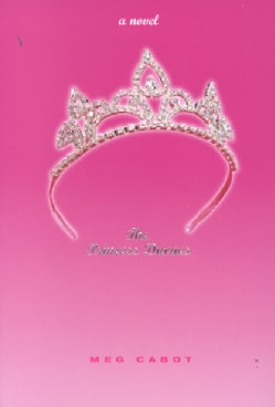 The Princess Diaries (Hardcover)
