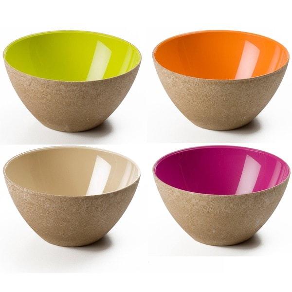 Omada Ecoliving 7.5-inch Serving Bowl