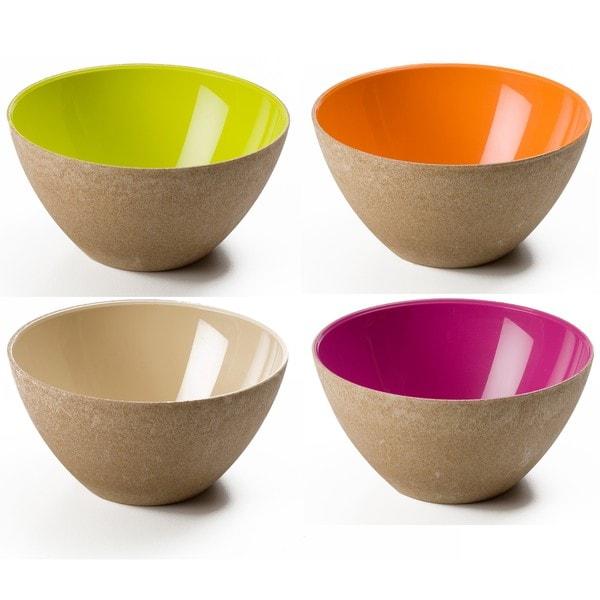 Omada Ecoliving 5-inch Salad/ Cereal Bowl