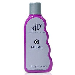 3D HD 9-ounce Metal Polish (Pack of 2)