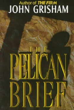 The Pelican Brief (Hardcover)