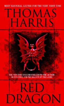 Red Dragon (Paperback)