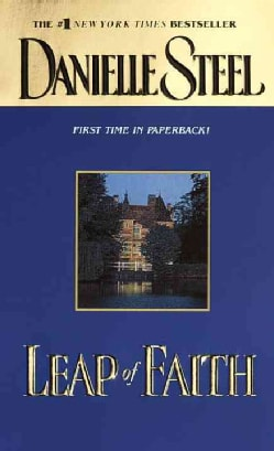 Leap of Faith (Paperback)