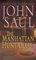 The Manhattan Hunt Club (Paperback)