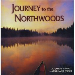 Naturescapes Music Journey to the Northwoods CD