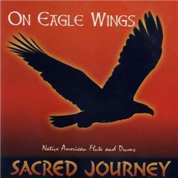 Naturescapes Music On Eagle Wings CD