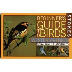 Stokes Beginners Guide Western Book