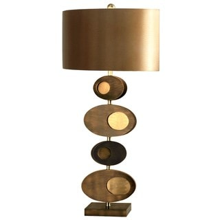 Nova Lighting Pimento Table Lamp