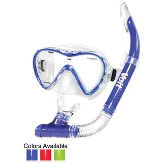 Islander Youth Mask and Snorkel Combo