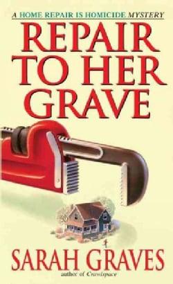 Repair to Her Grave (Paperback)