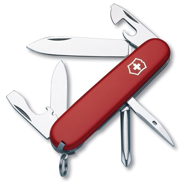 Victorinox Swiss Army Tinker Swiss Army Knife