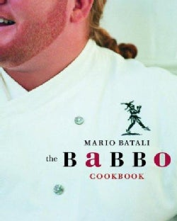 The Babbo Cookbook (Hardcover)