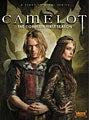 Camelot: The Complete First Season (DVD)