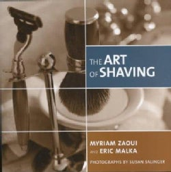 The Art of Shaving (Hardcover)