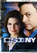 CSI: NY: The Complete Seventh Season (DVD)