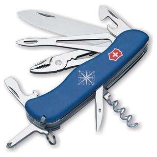 Victorinox Swiss Army Skipper Pocket Knife