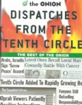 Dispatches from the Tenth Circle: The Best of the Onion (Paperback)