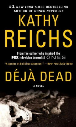 Deja Dead (Paperback)