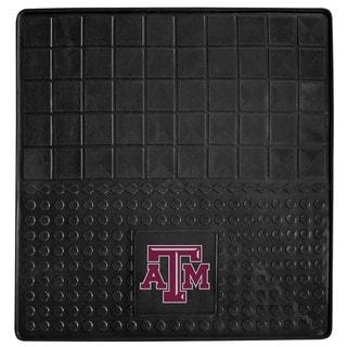 Fanmats Texas A&M University Heavy Duty Vinyl Cargo Mat