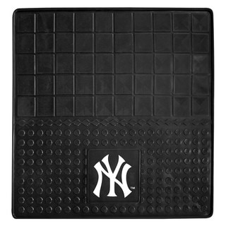 Fanmats New York Yankees Heavy Duty Vinyl Cargo Mat