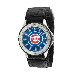 Game Time MLB Chicago Cubs Veteran Series Watch