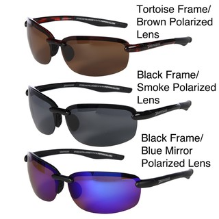 Pepper's Men's 'Cypress' Sport Sunglasses