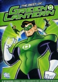 The Best Of Green Lantern (DVD)