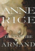 The Vampire Armand (Hardcover)