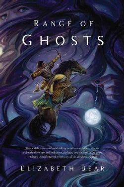 Range of Ghosts (Hardcover)