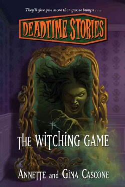 The Witching Game (Hardcover)